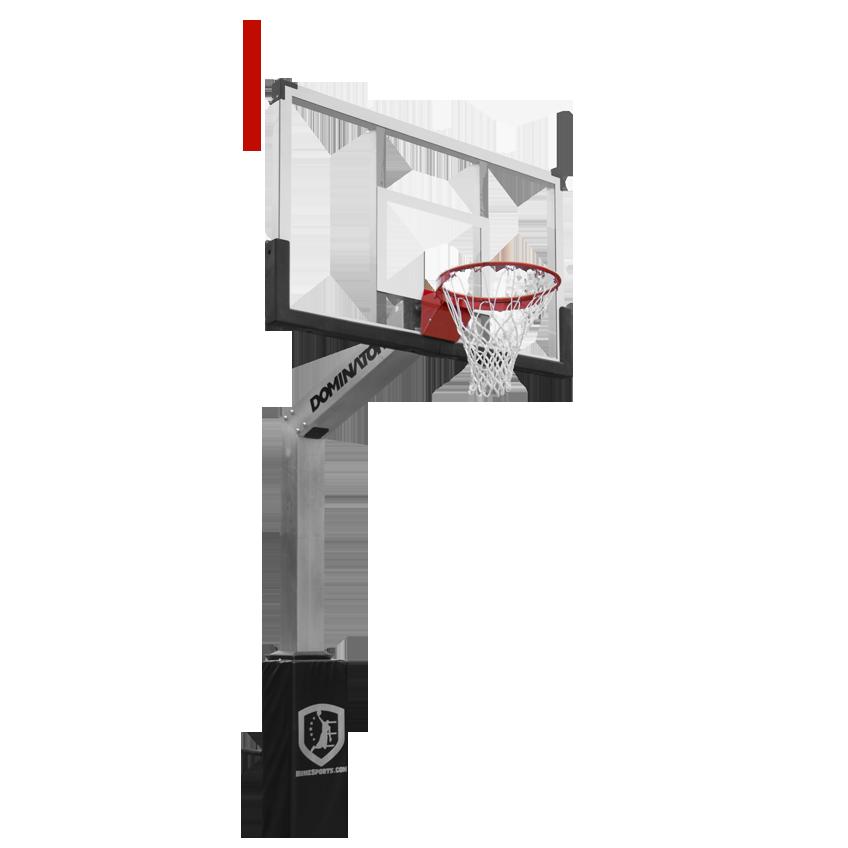 Nba Basketball Hoop PNG-PlusPNG.com-848 - Nba Basketball Hoop PNG