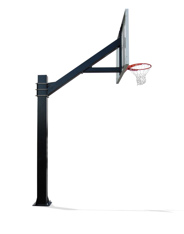 Nba Basketball Hoop PNG-PlusPNG.com-900 - Nba Basketball Hoop PNG