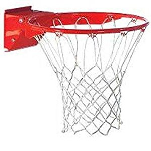 Pro Image breakaway rim provides pure bounces above and around the hoop. - Nba Basketball Hoop PNG