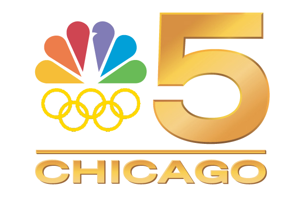 File:Nbc 5 chicago olympics.png - Nbc PNG