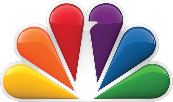 File:NBC logo 2013.png - Nbc PNG