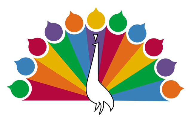 File:NBC Peacock 1956.png - Nbc PNG