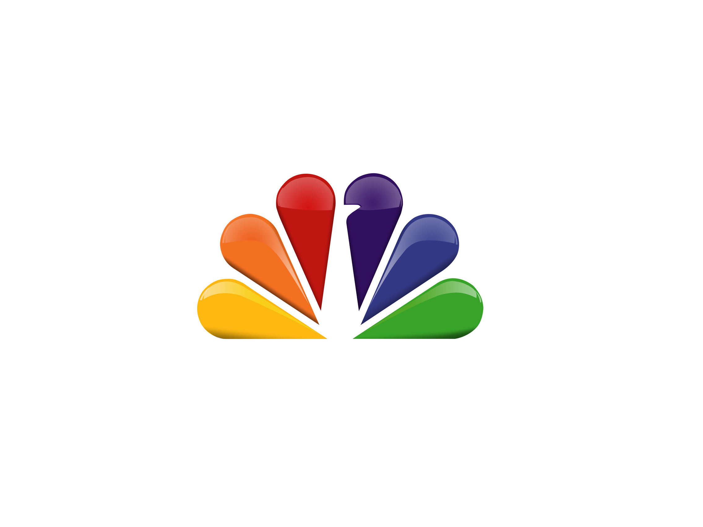 . PlusPng.com sixmonthslate NBC logo #5 background by sixmonthslate - Nbc PNG