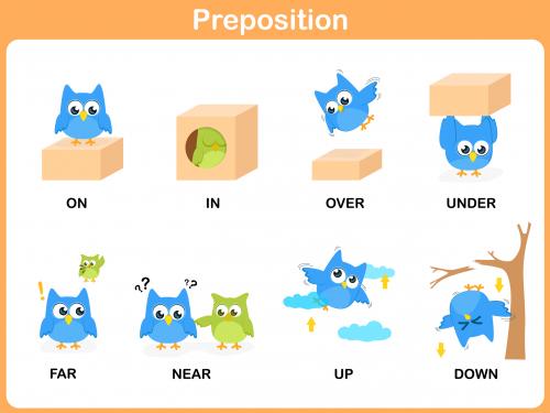 Near Preposition PNG - 74822