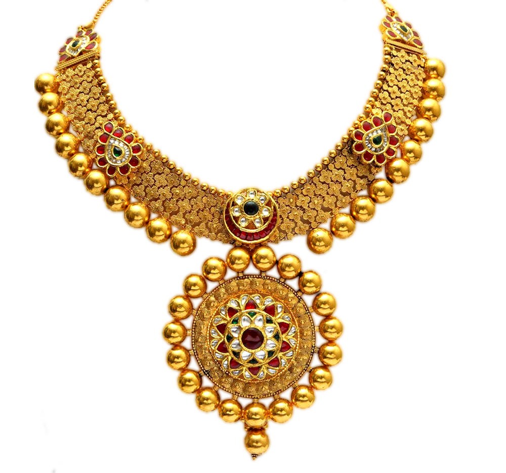 Necklace PNG - 24606