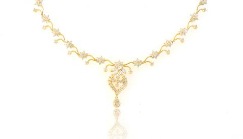 Necklace PNG - 24608