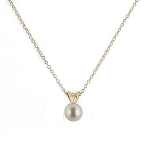 Pearl necklace.png - Necklace PNG