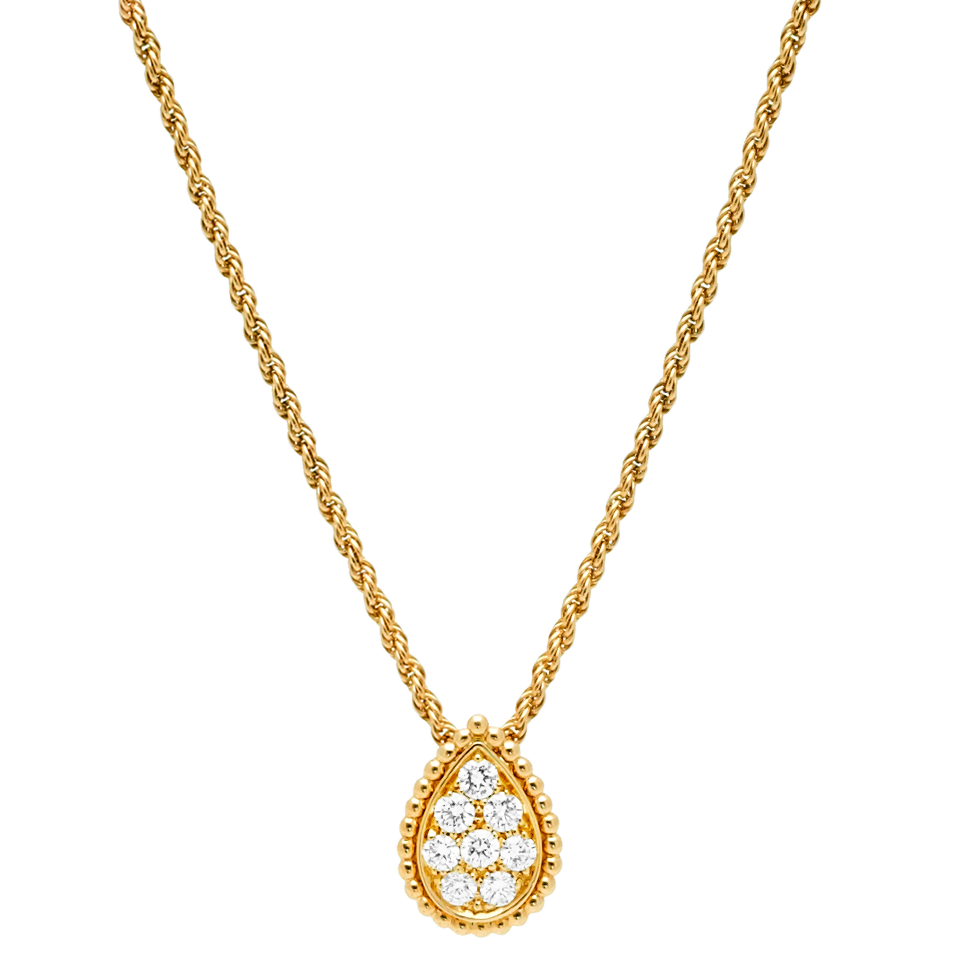 Necklace PNG - 24609