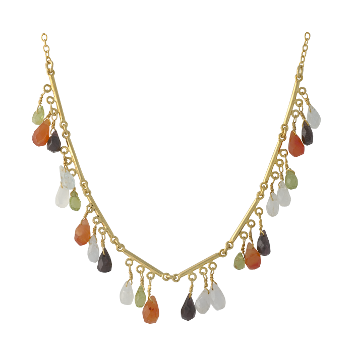Necklace PNG - 24613