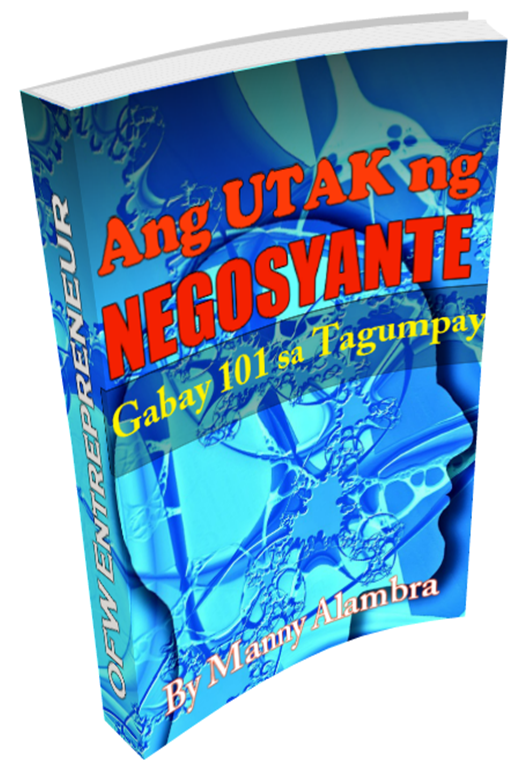 Ang Utak Negosyante PlusPng.com  - Negosyante PNG