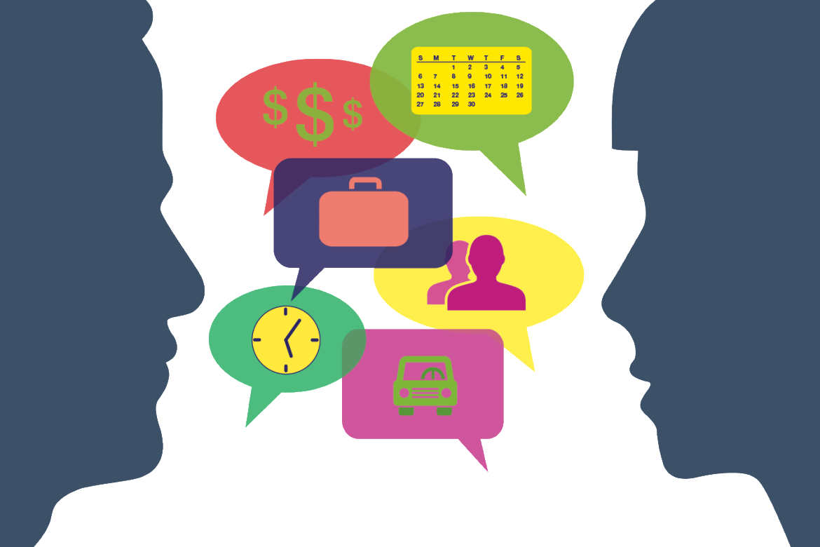 ob negotiation Negotiation describes any communication process between individuals that is intended to reach a compromise or agreement to the satisfaction of both parties negotiation involves examining the facts.