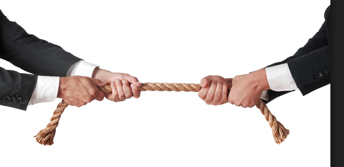 Negotiation - Negotiation PNG