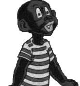 Negrito PNG - 75082