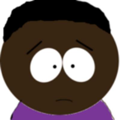 El Negrito - Negrito PNG