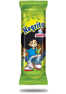 Negrito.png - Negrito PNG