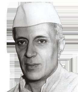 Nehru PNG - 74936