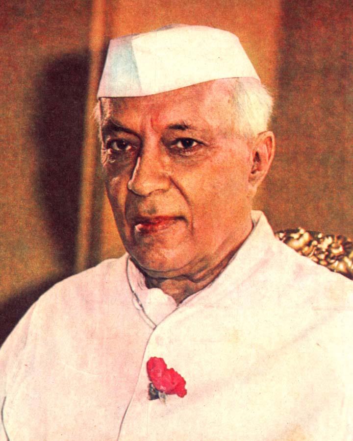 Nehru PNG - 74941