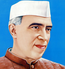 Nehru PNG - 74939