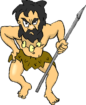 Neolithic People PNG - 74437