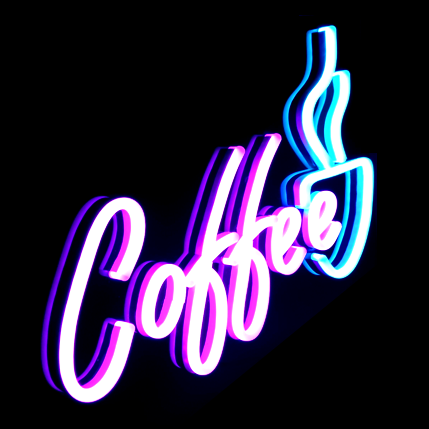 Neon Sign PNG - 78412