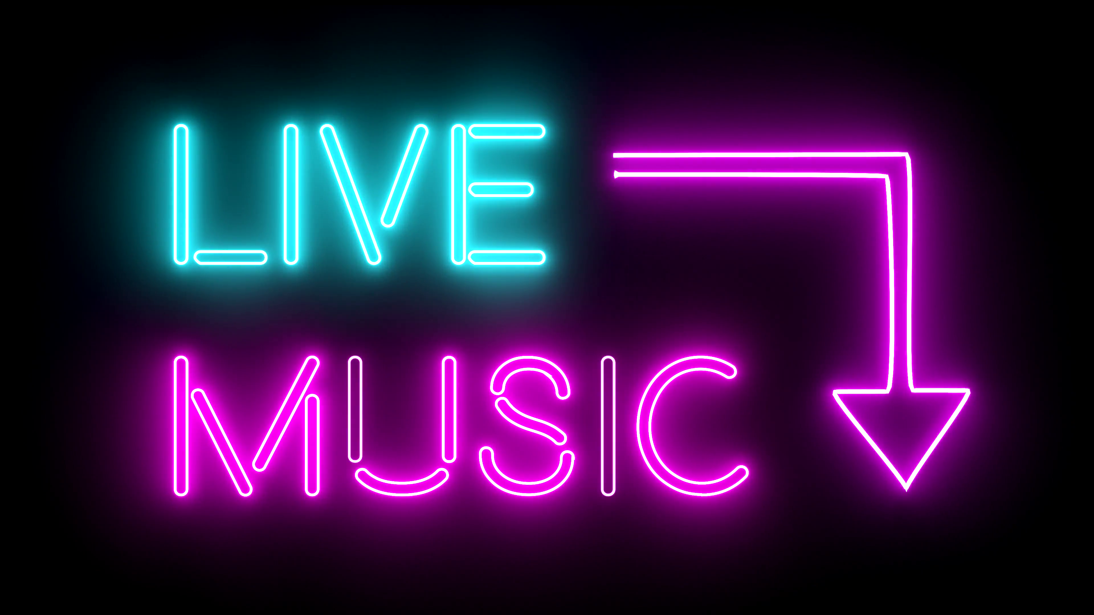 Neon Sign PNG - 78416