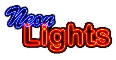 Neon Sign PNG - 78423