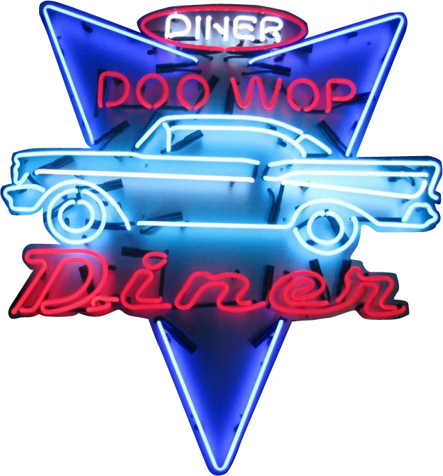Neon Sign PNG - 78417