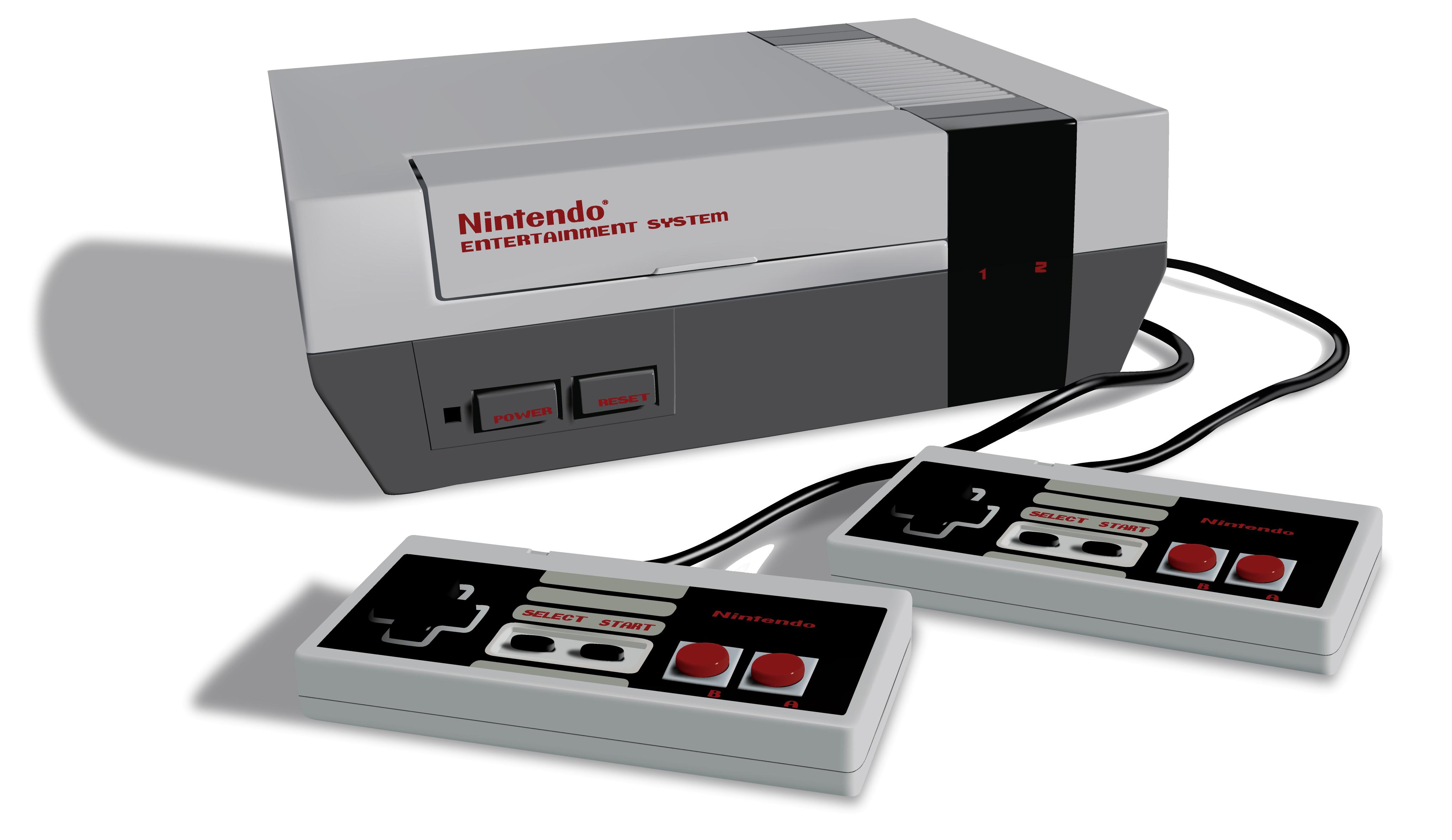 NES - Nes PNG