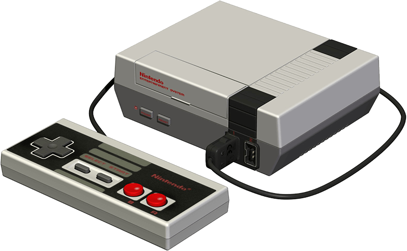 NES mini - Nes PNG
