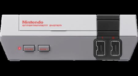 Nintendo - Nes PNG