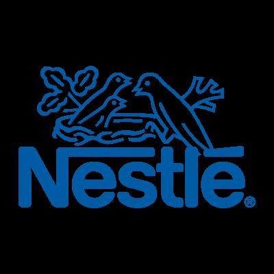 Nestle Logo PNG-PlusPNG.com-400 - Nestle Logo PNG