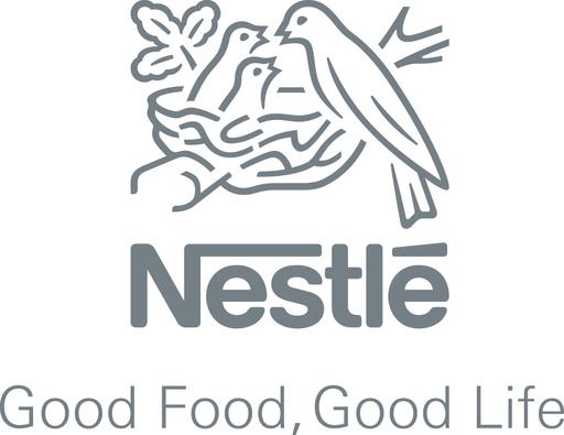 Nestlé - Nestle Logo PNG