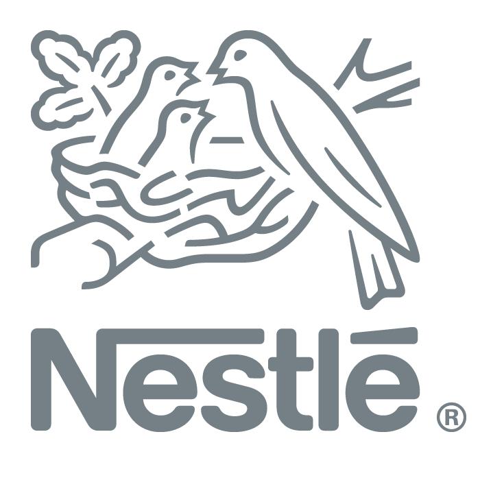 Nestle logo whitespace.png - Nestle Logo PNG