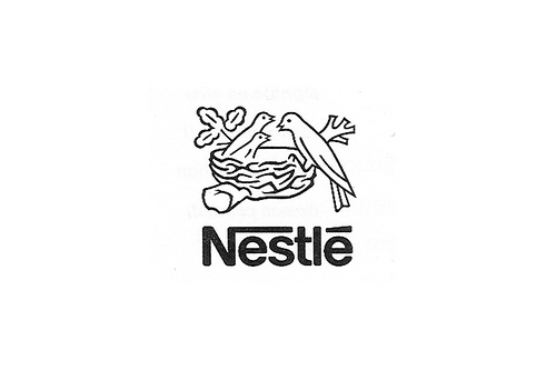 Nestle Logo Vector PNG - 97750