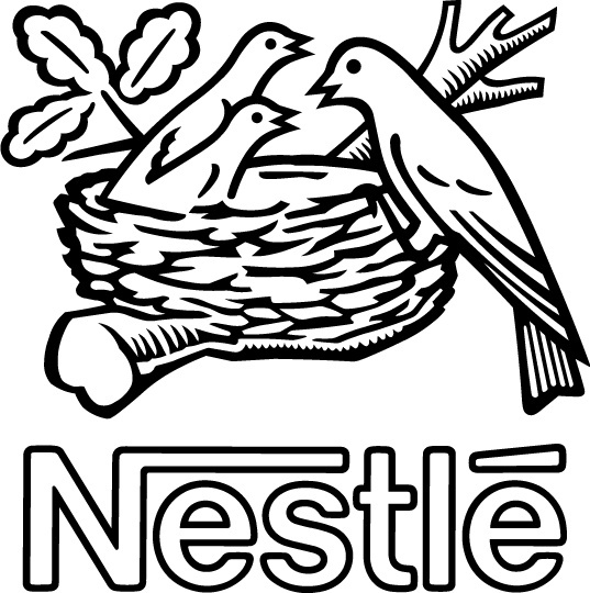 Nestle Logo Vector PNG - 97753