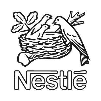 Nestle Logo Vector PNG - 97747
