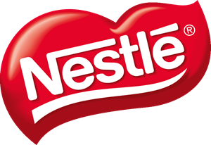 Nestle Chocolate vector logo