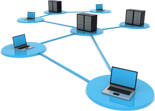 Networking PNG - 174228