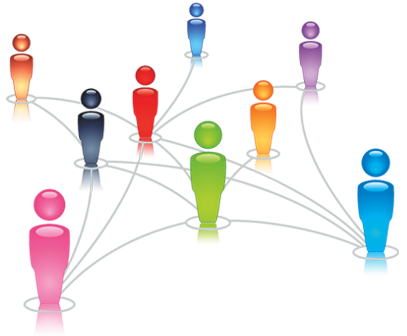 Networking PNG - 174218