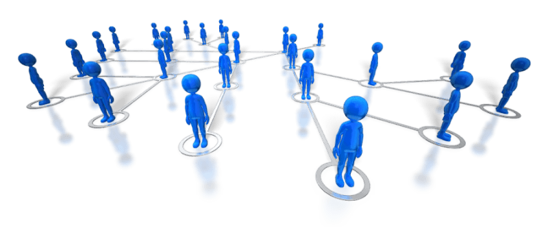 Networking PNG - 4887