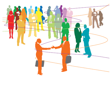 Networking PNG - 174229