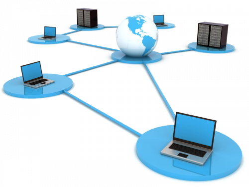 Networking PNG - 174213