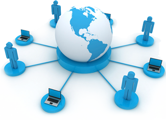 Networking PNG - 4879
