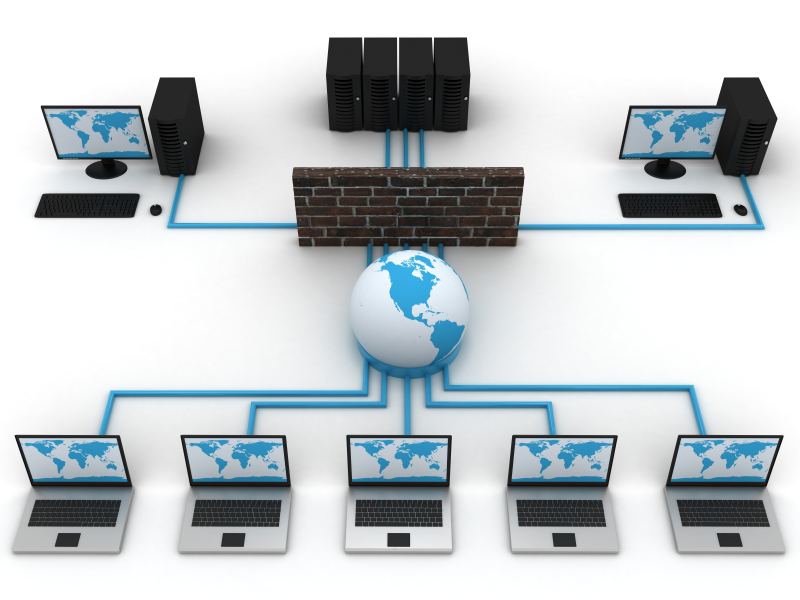 Networking PNG - 4895