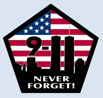 Never Forget 9 11 PNG - 78311