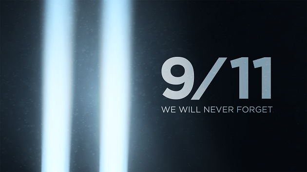 Never Forget 9 11 PNG - 78323