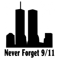 Never Forget 9 11 PNG - 78310