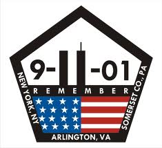 Never Forget 9 11 PNG - 78309