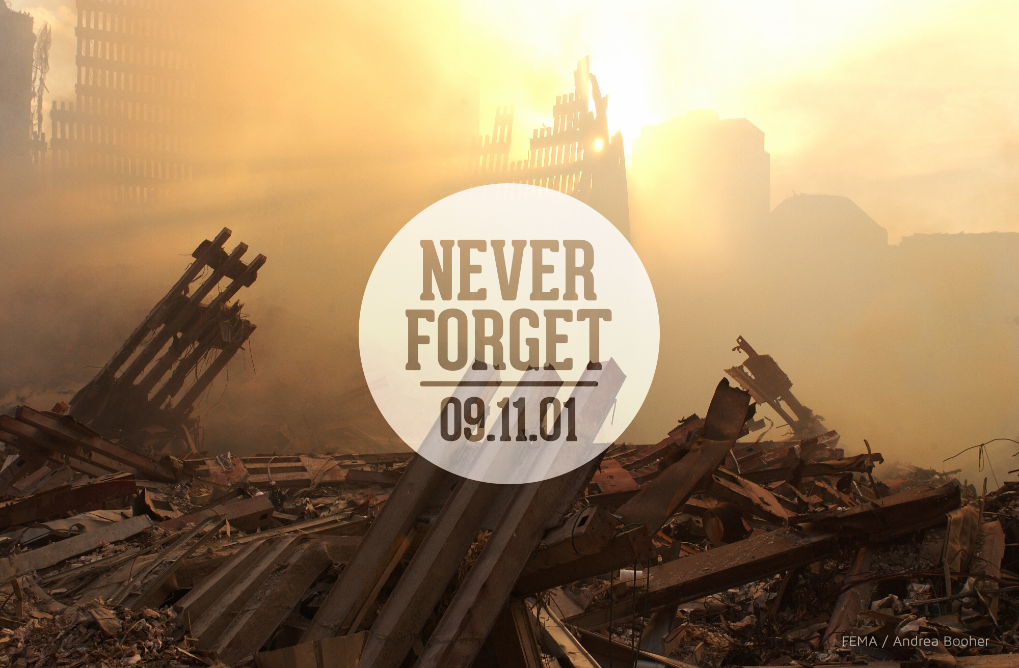 Never Forget 9 11 PNG - 78314