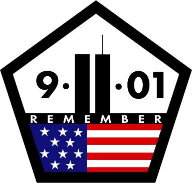 Never - Never Forget 9 11 PNG